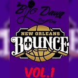 New Orleans Bounce Mix Vol.1