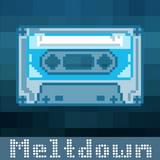 """""""Meltdown"""" - Chip-tune/Electro Mix"""