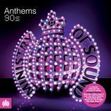 MINISTRY OF SOUND - ANTHEMS 90S - CD2