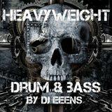 Heavyweight D&B Mix Part 1  12.07.16