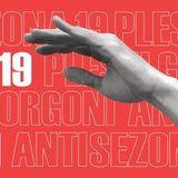 Generalna proba - Antisezona 19 (gošće Sonja Pregrad i Ana Kreitmeyer) - 27.3.2019