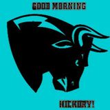"""Good Morning Hickory """"Science!"""""""