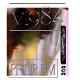 Philip FM #17 w/ v1984