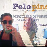Pelopincho - Luz Venneri - 5 feb 2014