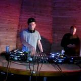 Transmission #003 - 03 - Mark System feat. SP:MC (Exit Rec.) @ Secret Location - London (06.03.2015)