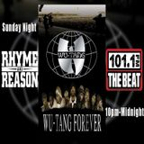 Rhyme and Reason Radio 7-2-17 20th Anniversary of Wu-Tang Forever (Hour 1)