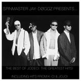 The Best of Jodeci: The Greatest Hits! (Including K-Ci & JoJo)