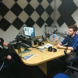 The Peach Podcast 015 - Jan Watt (26/02/2018)