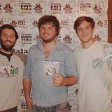 ENTREVISTA: Polo de Das Culter visitó El Club de los Idiotas Adorables