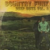 Country Funk: Deep Cuts Vol. 2.