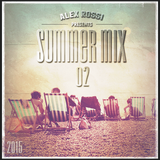 Alex Rossi - Summer Mix 02 (2015)