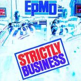 EPMD : Strictly Business - 30th Anniversary Revisited
