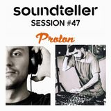 Soundteller Records Sessions #47 Guest Mix by Nishan Lee