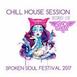 Chill House Session (Spoken Soul Festival 2017)