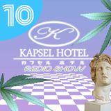 KapselHotelRadioShow#10