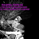 Liveact Industriel/Acid/Techno/Expe for TeknoMaximal Party Berlin 10.05.1014