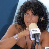La pantera rosa con Marta Escalante