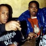 Recorded on KISS100 last Sat night.1 hr of Jay & Nas. Hip Hop Heavyweights!! Look out for pt2!!