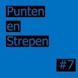 Punten en Strepen #7 - 28/04/19 - De Lime-step, Marconi en Radio