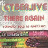Cyberjive THERE AGAIN 1996