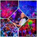 Franky live @ Palace Hungary Neonsplash Party 2014