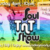 Dean Anderson's TNT Soul Show 22nd March 2018