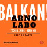 Techno Swing - 30mn MiniMix