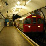 James Nite - London Underground Parties
