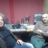 «Οι Ιχνηλάτες» με τον Χαλήλ Μουσταφά & τον Σταμάτη Σακελλίωνα, Πέμπτη 22-1-2015