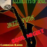 Bob Christie Element Of Soul Cambrian Radio 10-8-19
