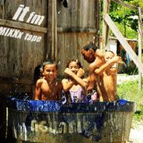 PRA OUVIR NO BAIN /// IT FM MIXXXTAPE /// BY DBN-PROJECT (P) 2007