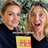 521 - Disaster Vacation with Comedian Rachael O'Brien