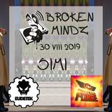 Broken Mindz Radio feat. Simi B-day ! :)