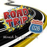 Road Trip Music® Radioshow 026