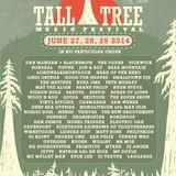 DJ Primitive Live Tall Tree Music 2014