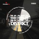 HiFi District Vol. 3 (August 2017)