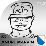 André Marvin (ZH) - ubwg.ch Talents #29