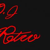 D.J Retro Live at Full rack on 5/18/13