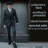 david bowie special mix collectors item soulboy
