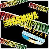 DJ Fasmwa & DJ Kool Breeze BBR 27.12.14