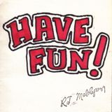 HAVE FUN mixed by DJ Sovv