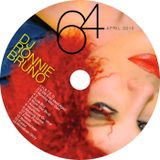DJ Ronnie Bruno CD 64 (2010)