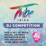 Tribe Ibiza 2014 DJ Competition - Charlie Scruff