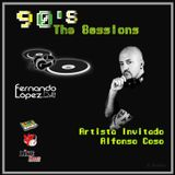 90´s The Sessions (Especial Alfonso Coso)