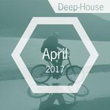 Simonic - April 2017 Deep House Mix