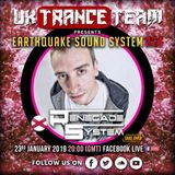 Renegade System UKTranceTeam Guest Mix January 2019