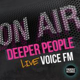 Deeper People LIVE @ VOICE FM