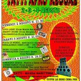 Intervista Tatti Afro Reggae Festival - luglio 2013