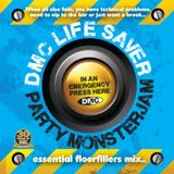 Life Saver Party Monsterjam 1