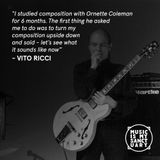 Interview: VITO RICCI (New York) - Discussion hosted by LEXIS